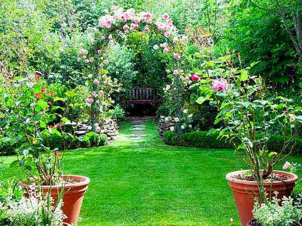 Giardinaggio-parma
